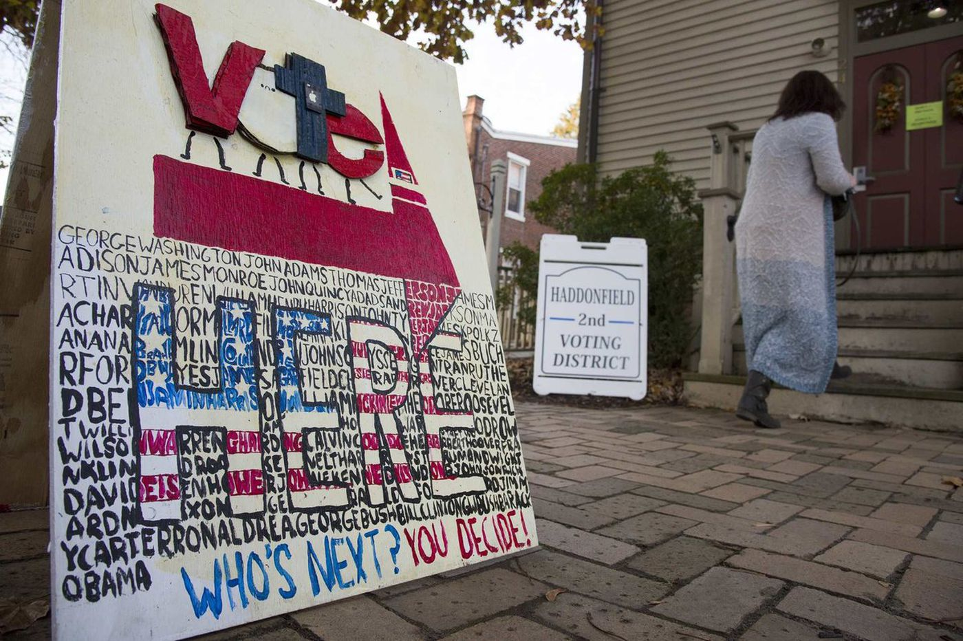 Voters guide: 2017 New Jersey primary election