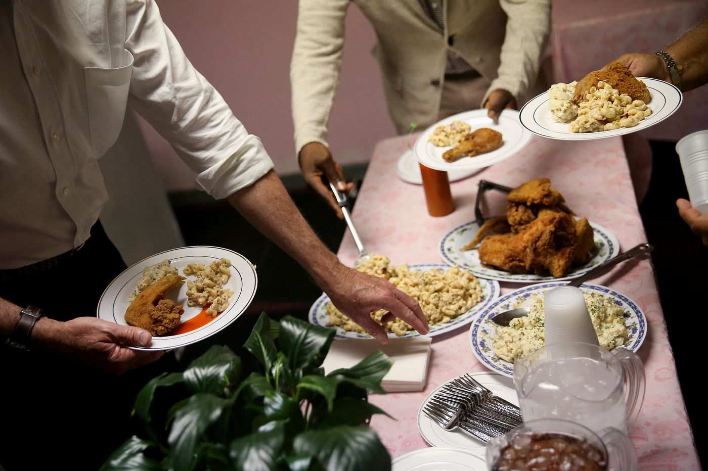 Celebrating black-owned restaurants in the Philly area | Let's Eat