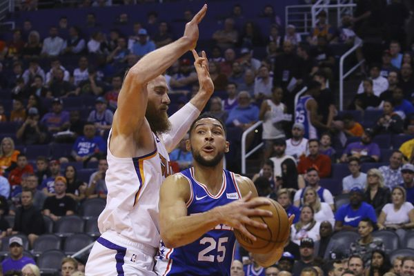 Sixers podcast: Dissecting the loss to the Phoenix Suns