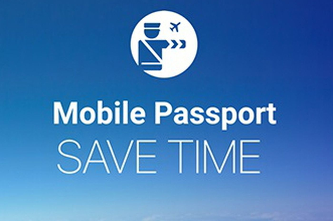 Mobile Passport is the best-kept secret in air travel