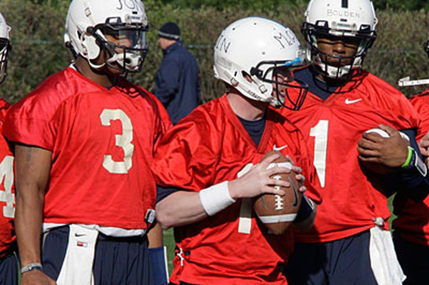 Penn State Blue-White Game