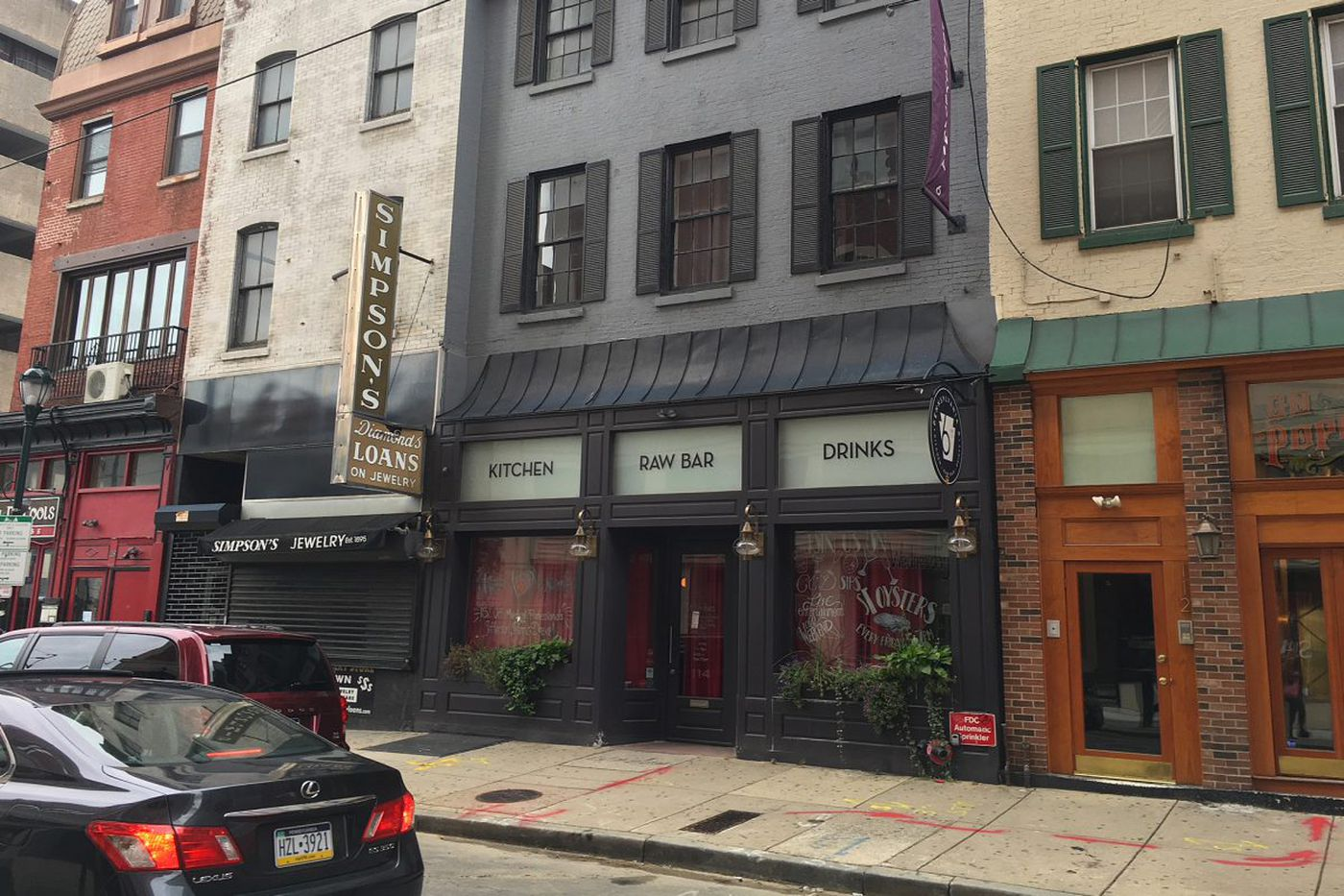 Pennsylvania 6 to get new life as a pub