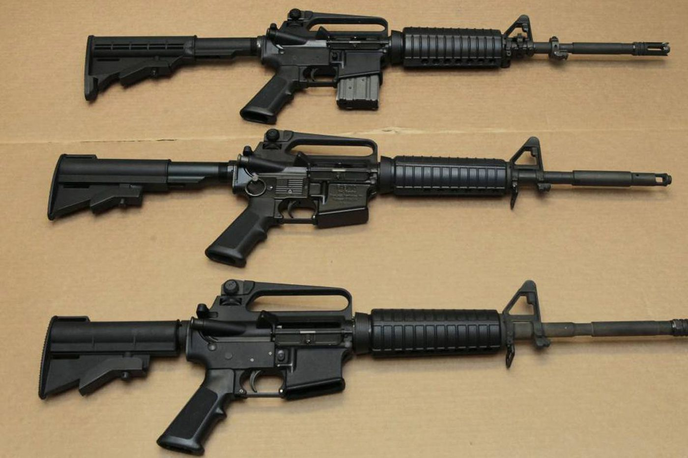 Pa. school district to move kids due to church honoring AR-15 rifles