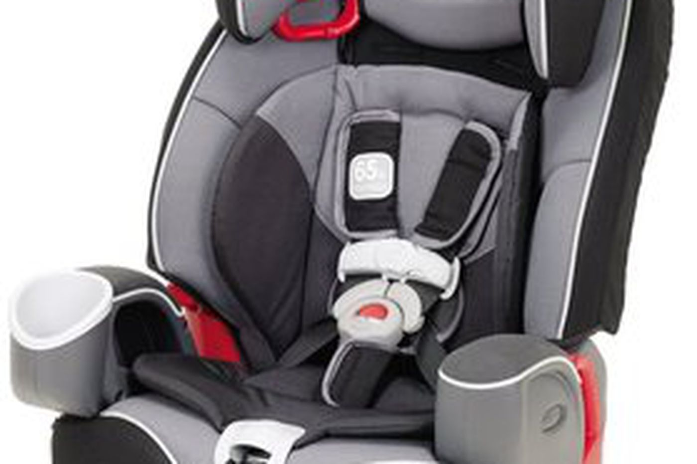 Car seat for the ages