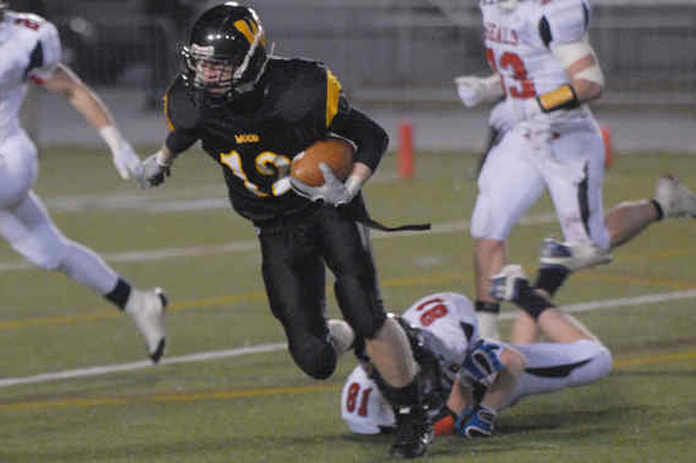 Archbishop Wood falls to Selinsgrove, 28-0