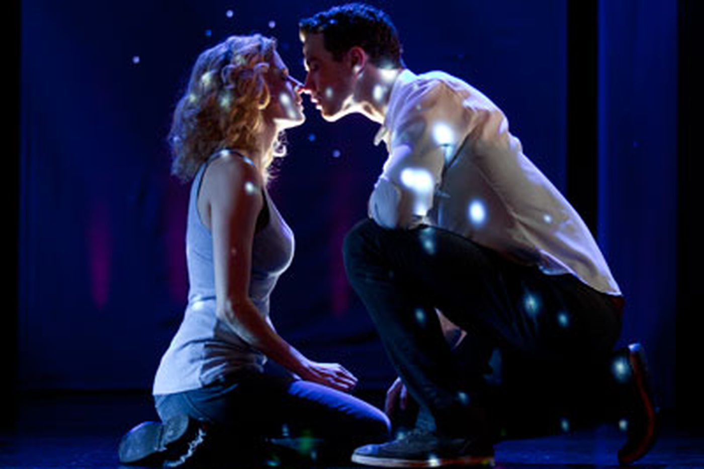 Broadway review: 'Ghost'