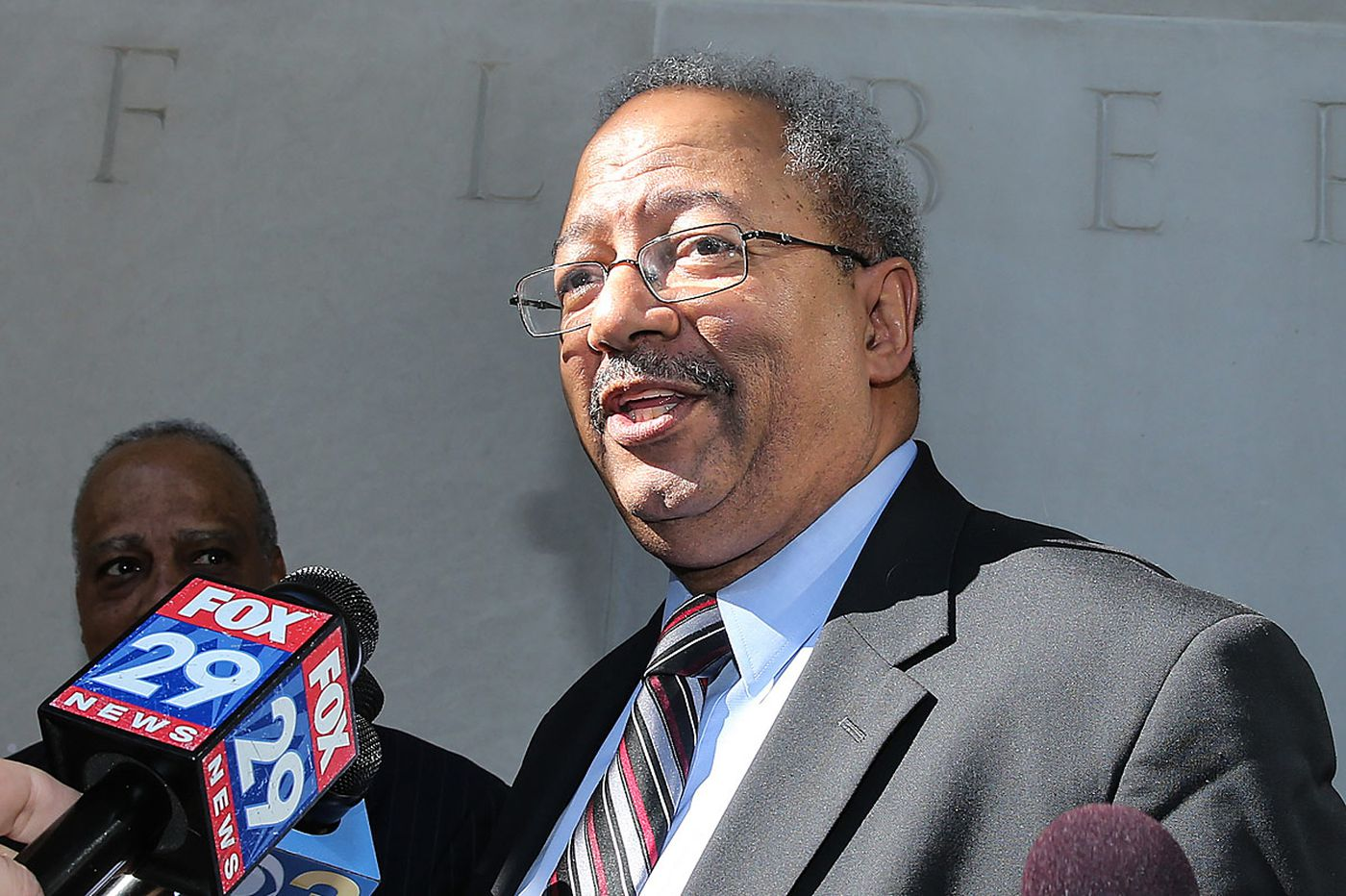 Called as a defense witness, Fattah's ex-chief of staff remains reticent