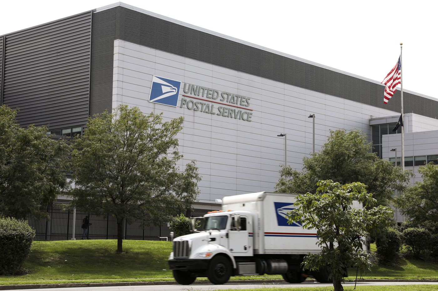 The Postal Service mess — and what can be done to fix it