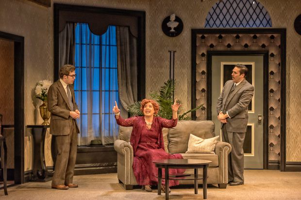 Resident Theatre Company's 'Lend Me a Tenor': Is it time to retire this warhorse?