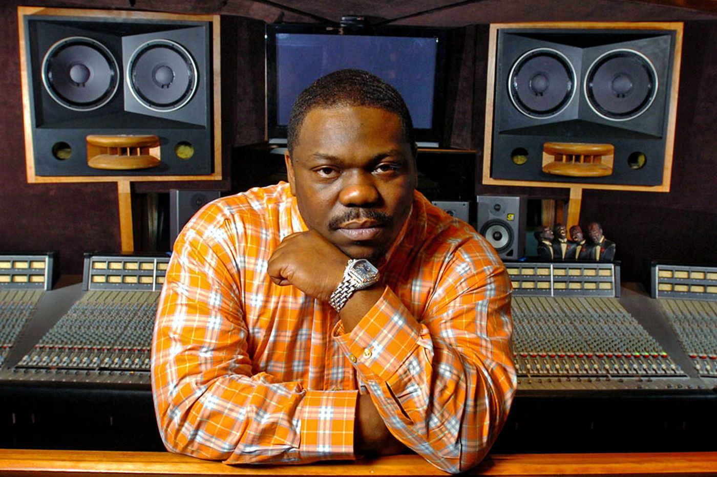 Police: Rapper Beanie Sigel was in 'wrong place, wrong time'