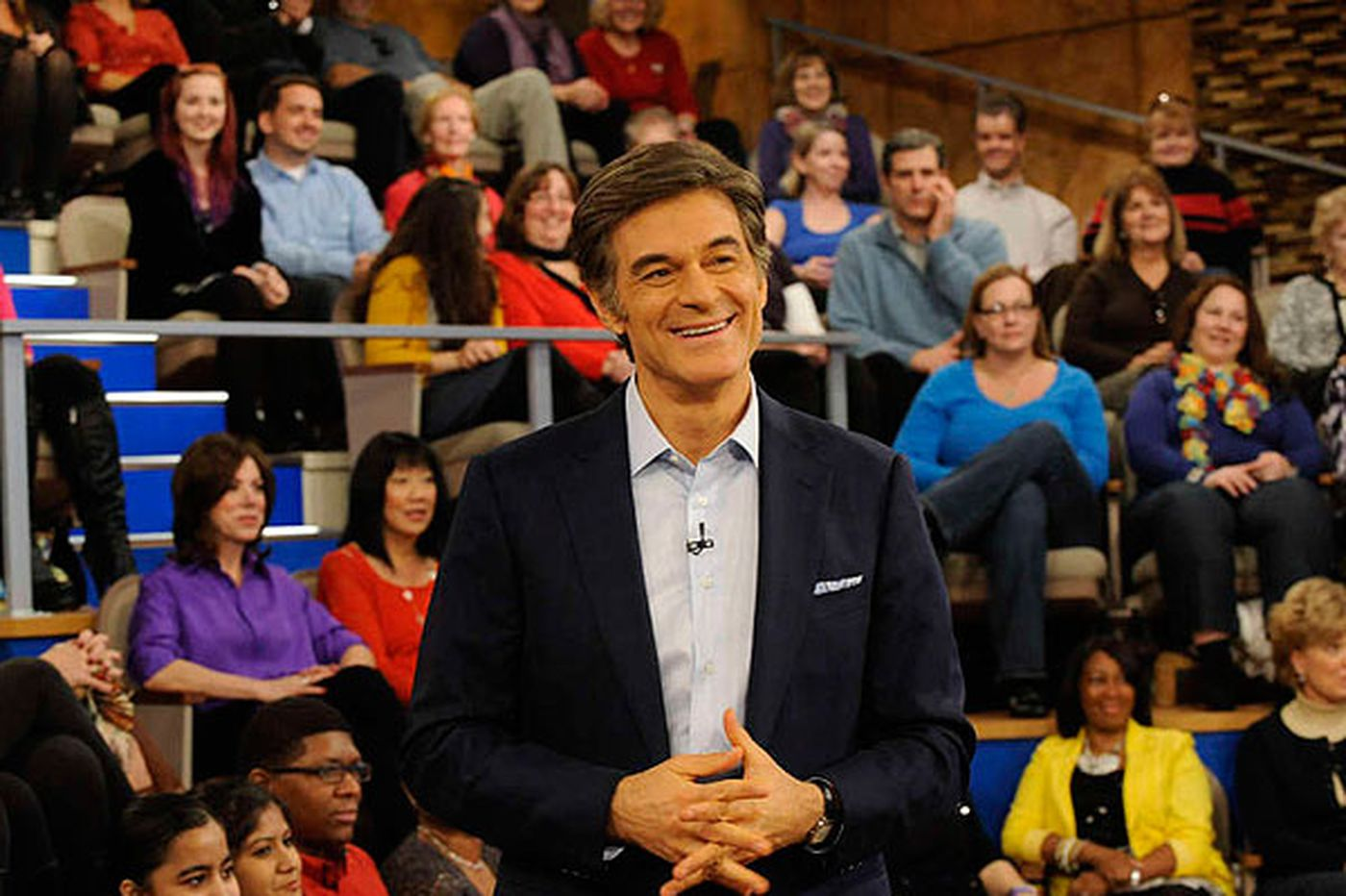 The Wizardry Of Dr Oz