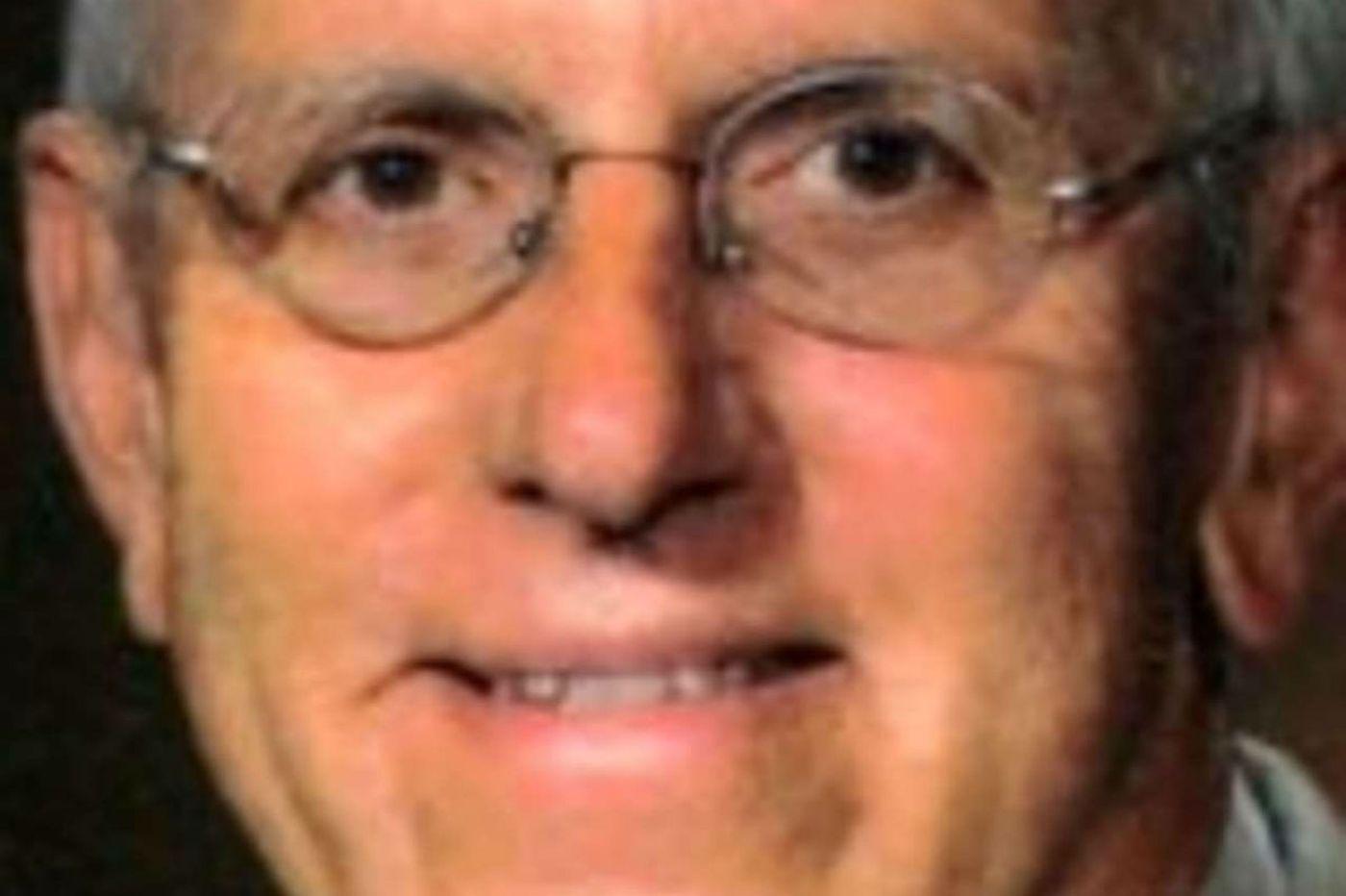 David Willard, doctor in Princeton