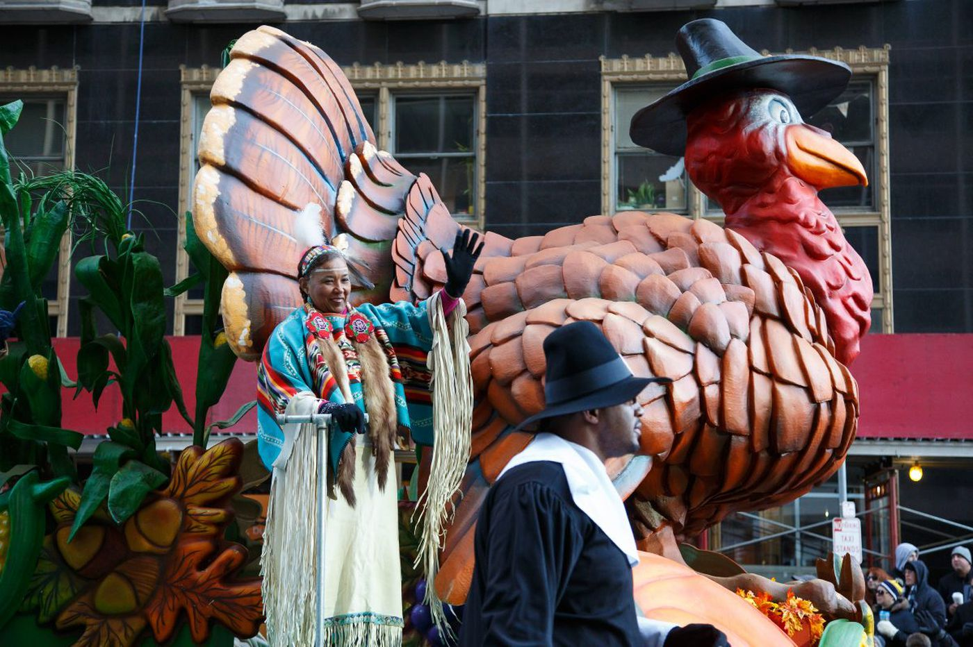 Philadelphia Thanksgiving Day Parade 2019: Your guide to the 100th annual strut down the Parkway