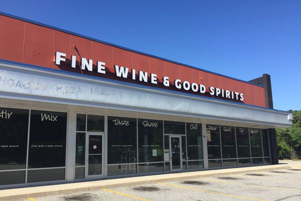 Higher liquor prices threatened in Pa.