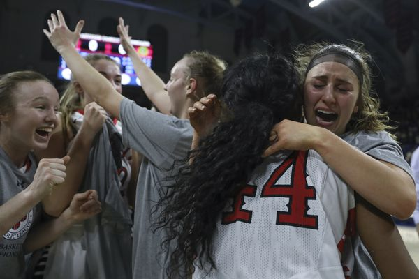 Archbishop Carroll girls beat Archbishop Wood in OT to capture Catholic League title