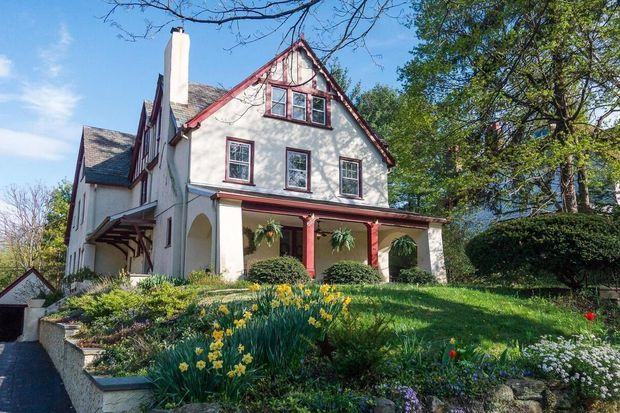 On the market: Mt. Airy family home that combines classic construction with modern finishes