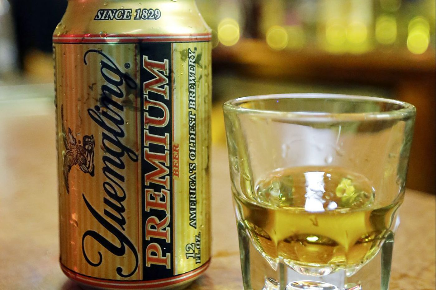 Yuengling wants 'Philly Special' trademark for its beer