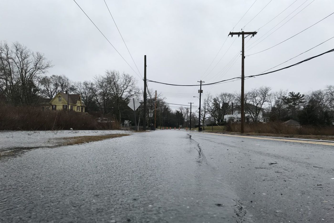 Brutal winds whip Jersey Shore but flooding far from the worst