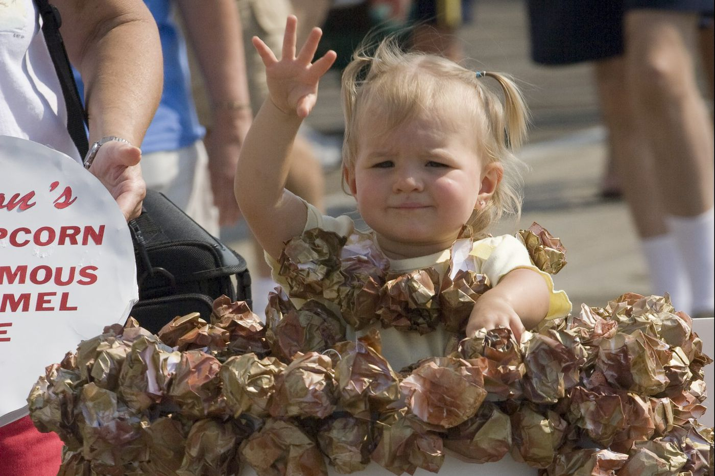 Baby parades, Yanni, crab festivals, and more things to do down the Shore