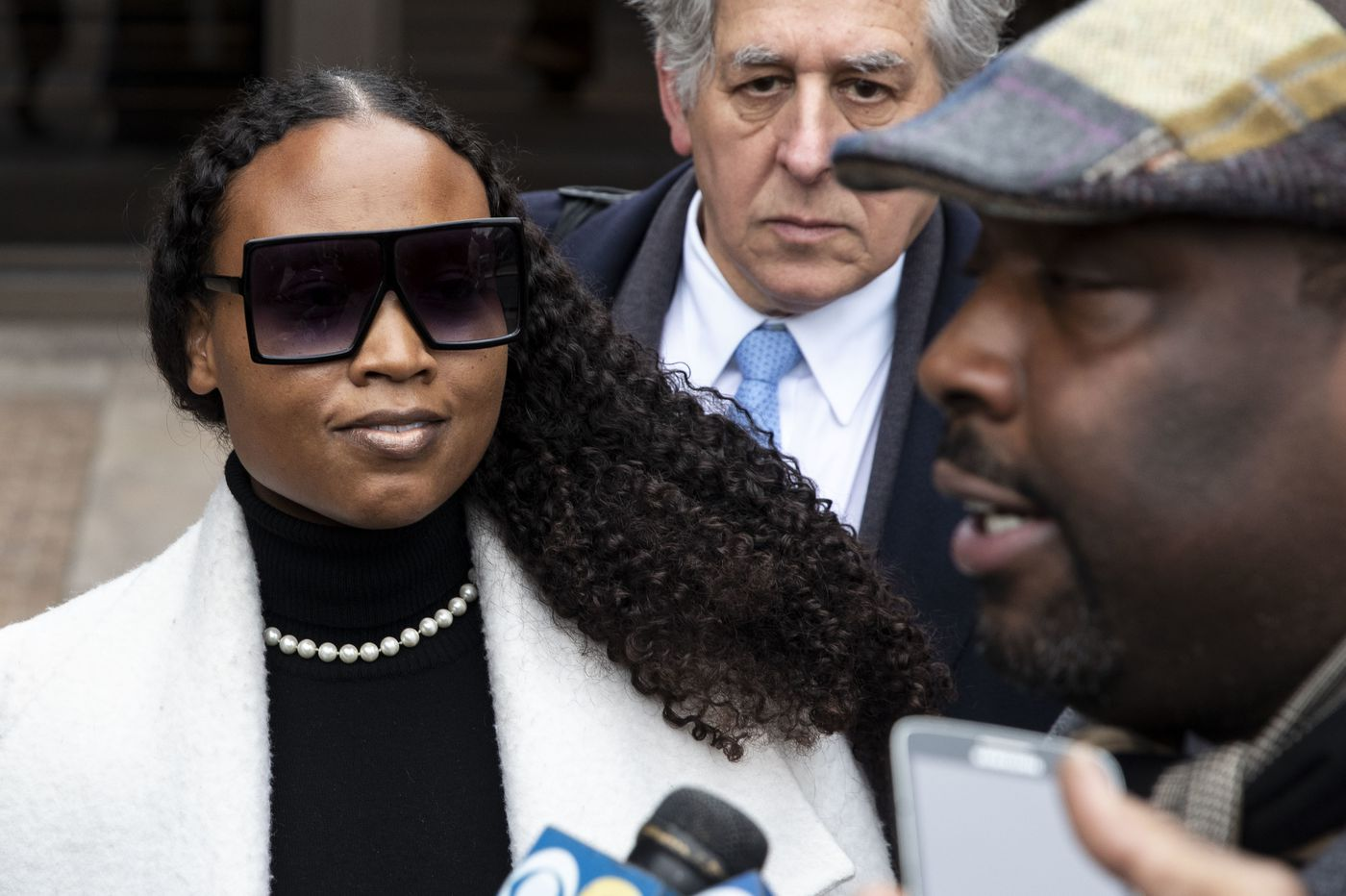 Philly Councilman Kenyatta Johnson and his wife have asked the court to throw out the federal corruption case against them