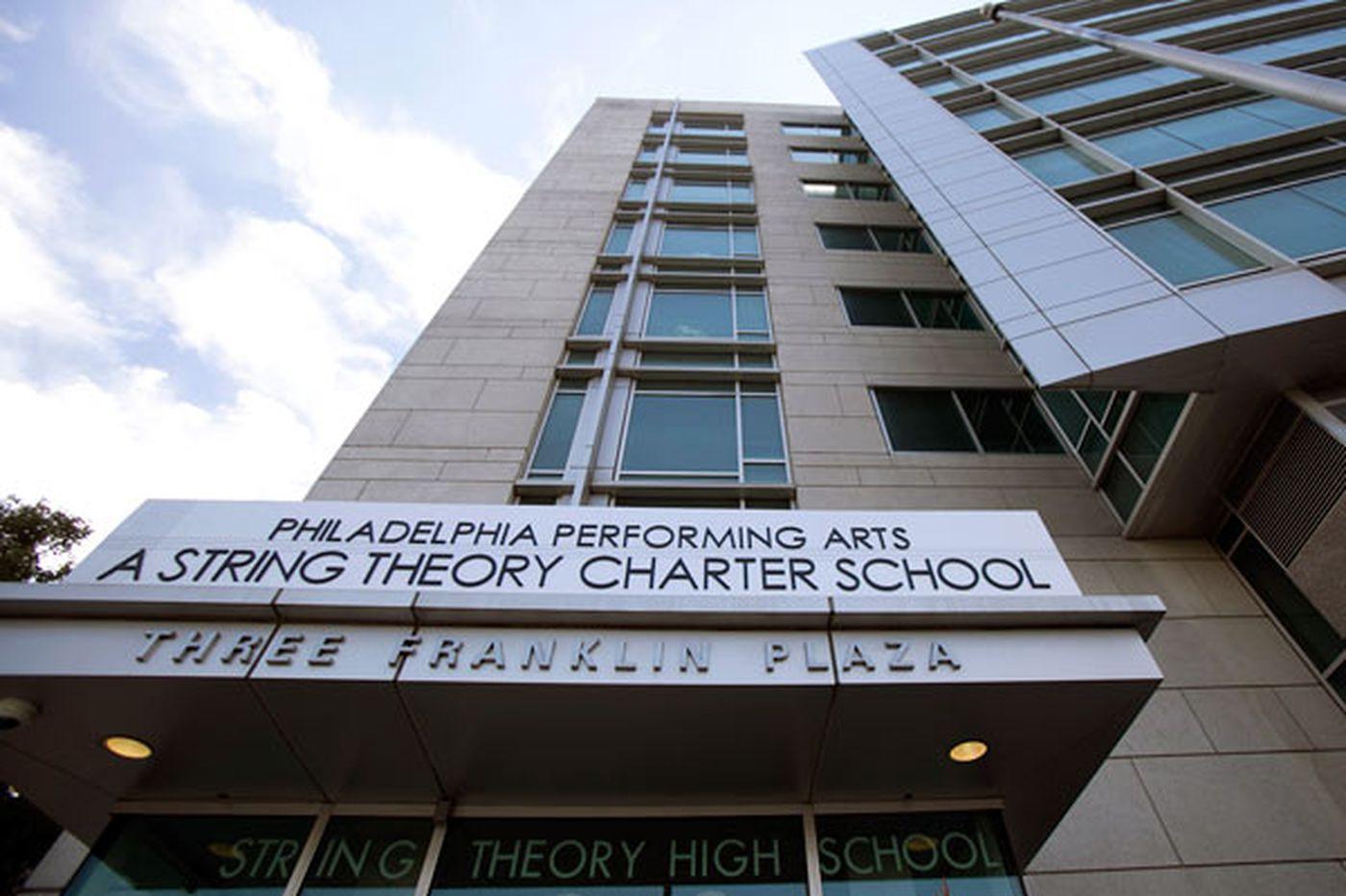Charter debt 'stunningly bad'
