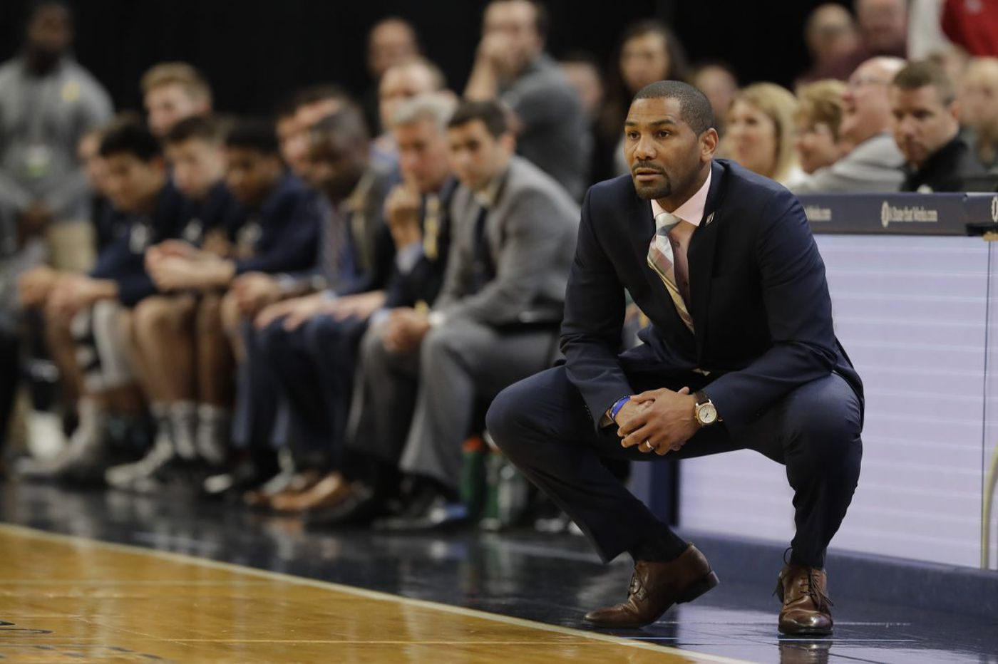 Villanova to face a Butler team that has a new coach