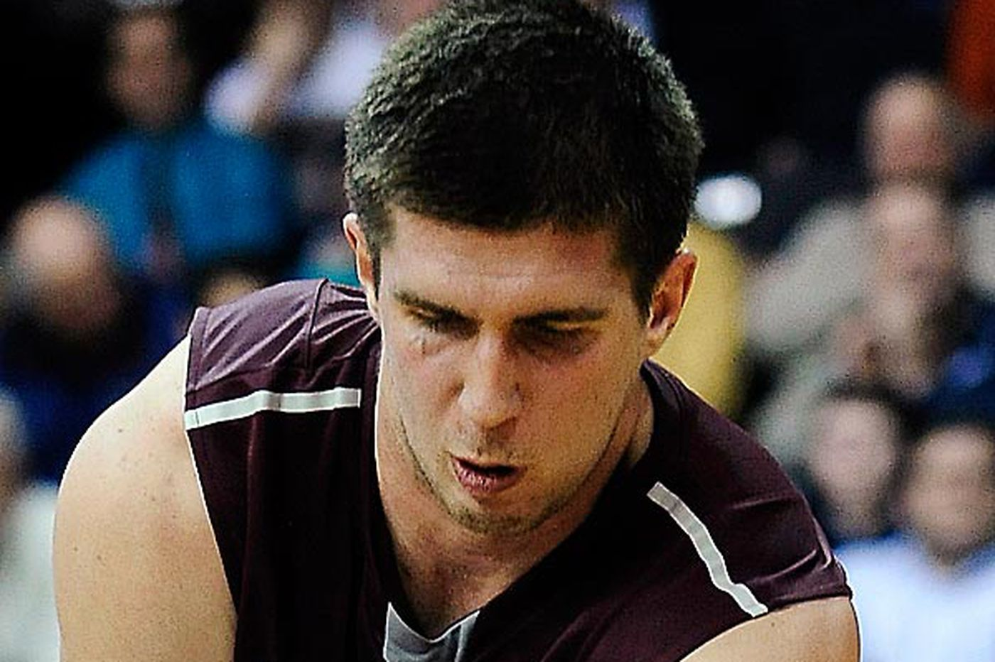 St. Joe's Kanacevic suspended 2 games for obscene gesture