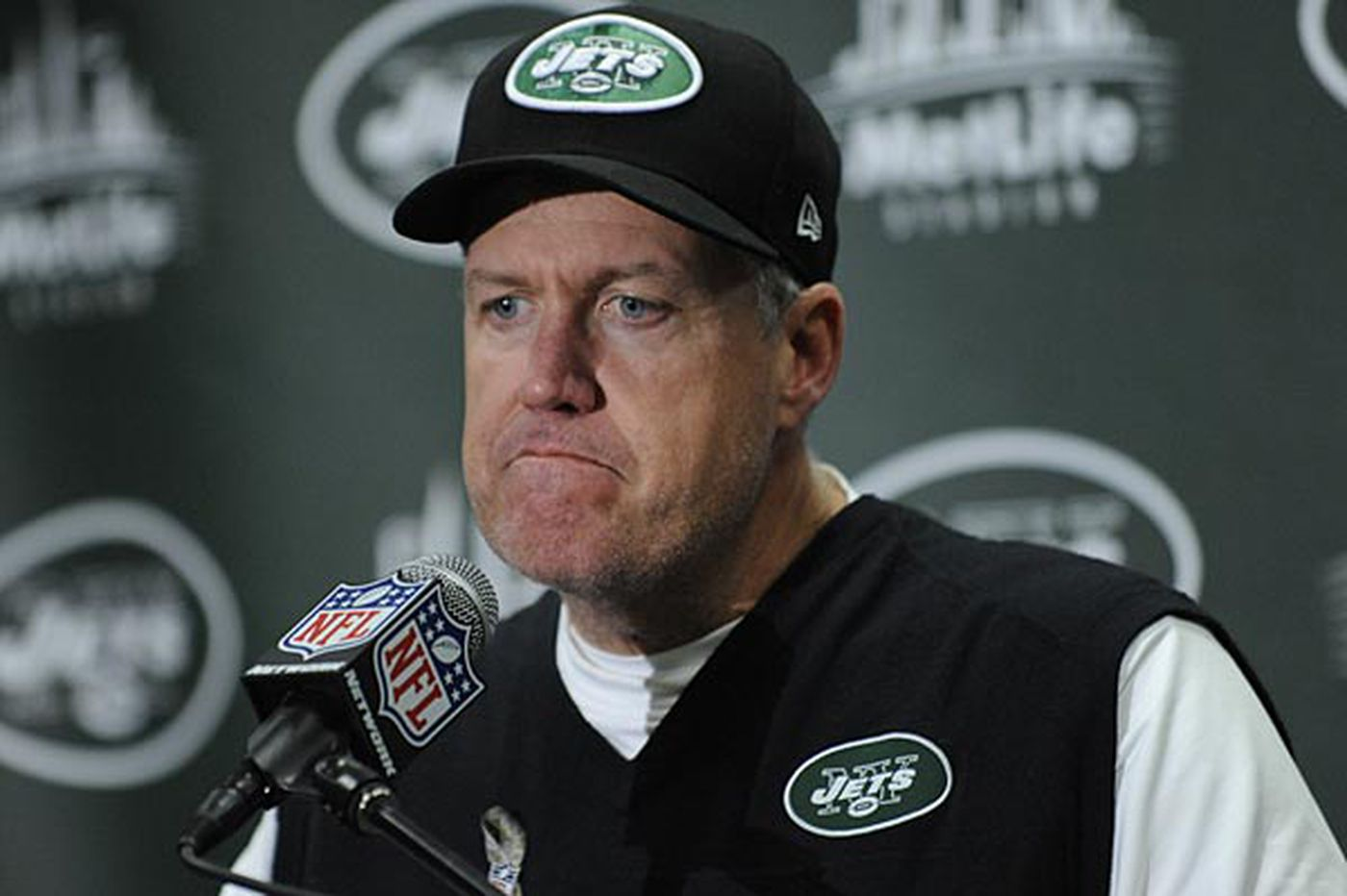 Ryan is undecided on Jets' starting quarterback