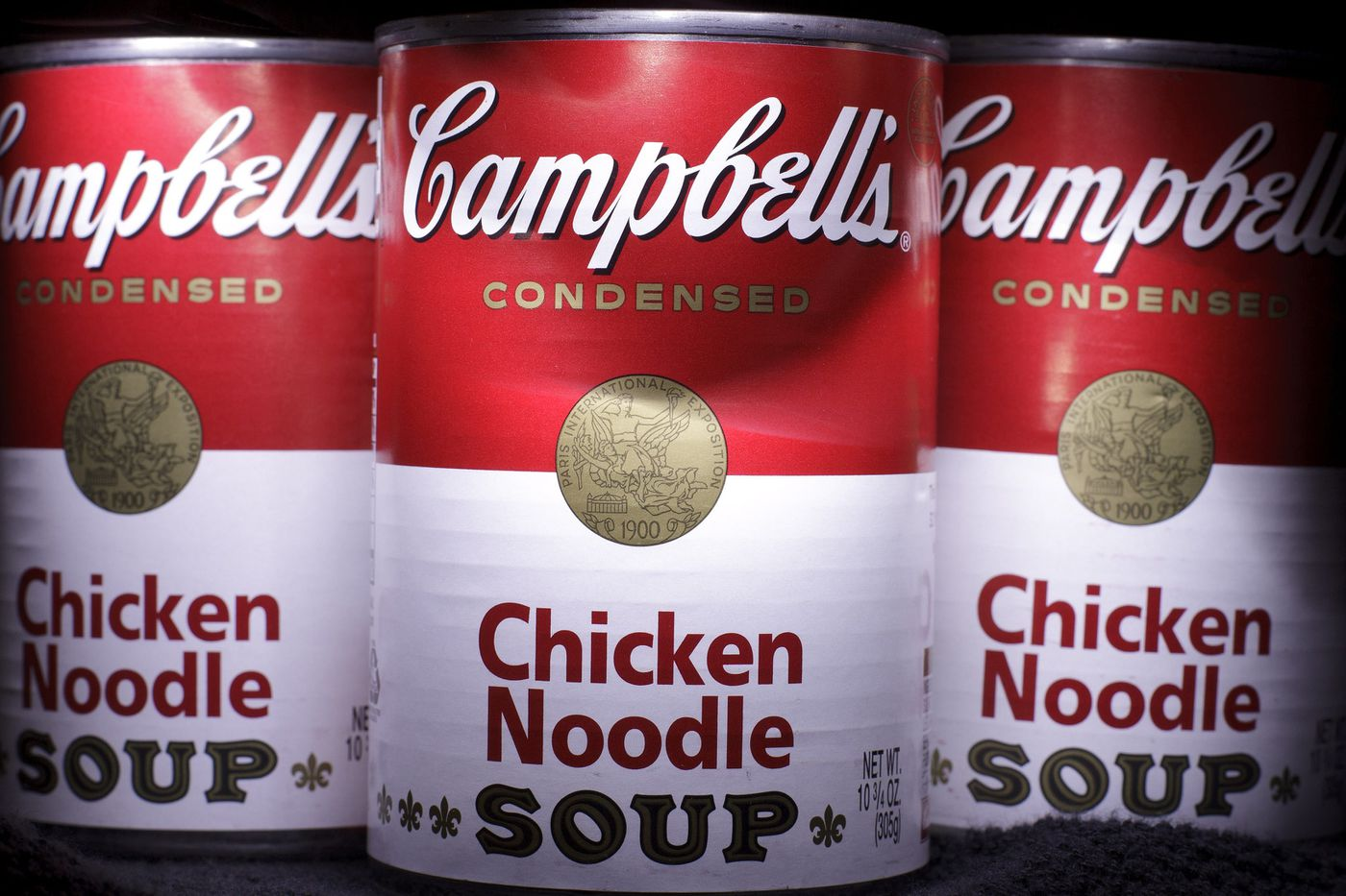 Campbell Soup Co.'s charter creates high hurdle to sale