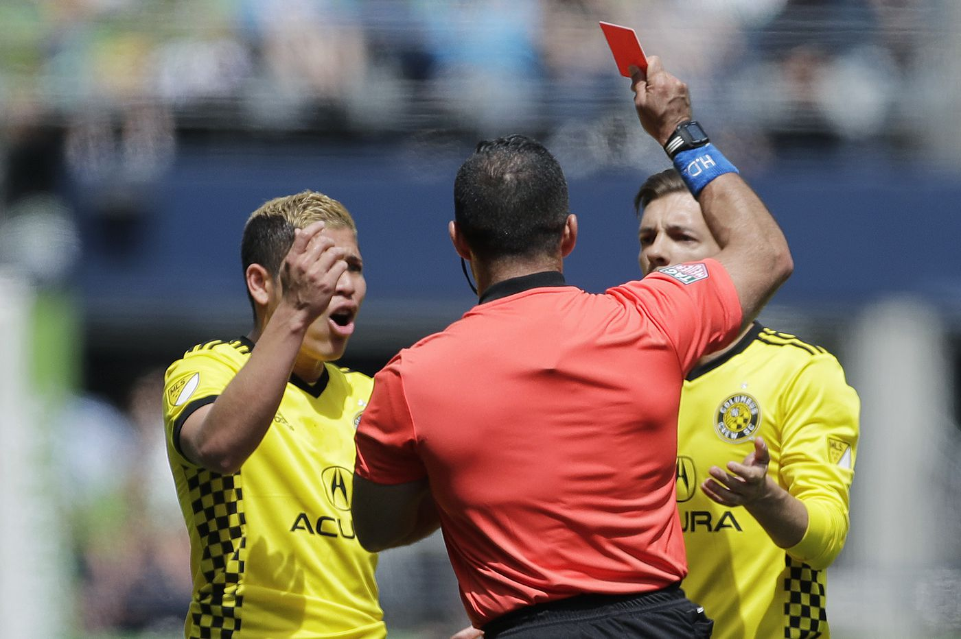 Union for MLS and NWSL referees takes strike authorization vote, claims PRO is delaying CBA talks