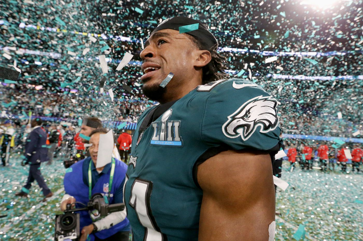 Can the Eagles repeat? They need to avoid the steep price of NFL parity | Bob Ford