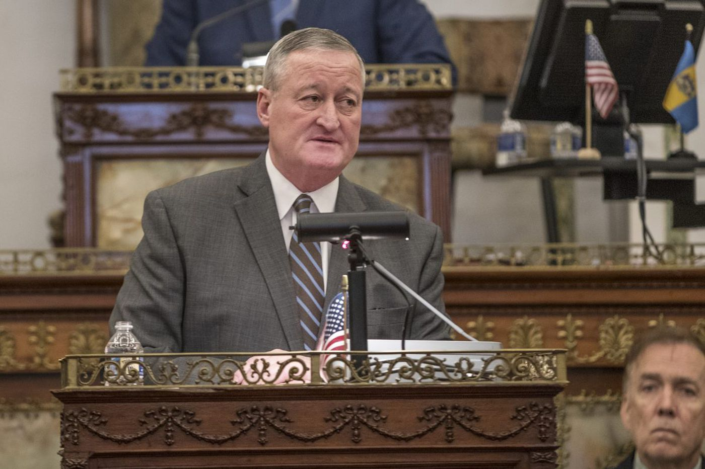 Kenney calls Philly students 'underdogs,' Pa. leaders call for rep. accused of misconduct to resign | Morning Newsletter