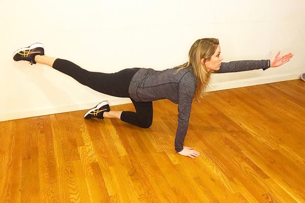 Say goodbye to stiff joints with these 4 easy exercises