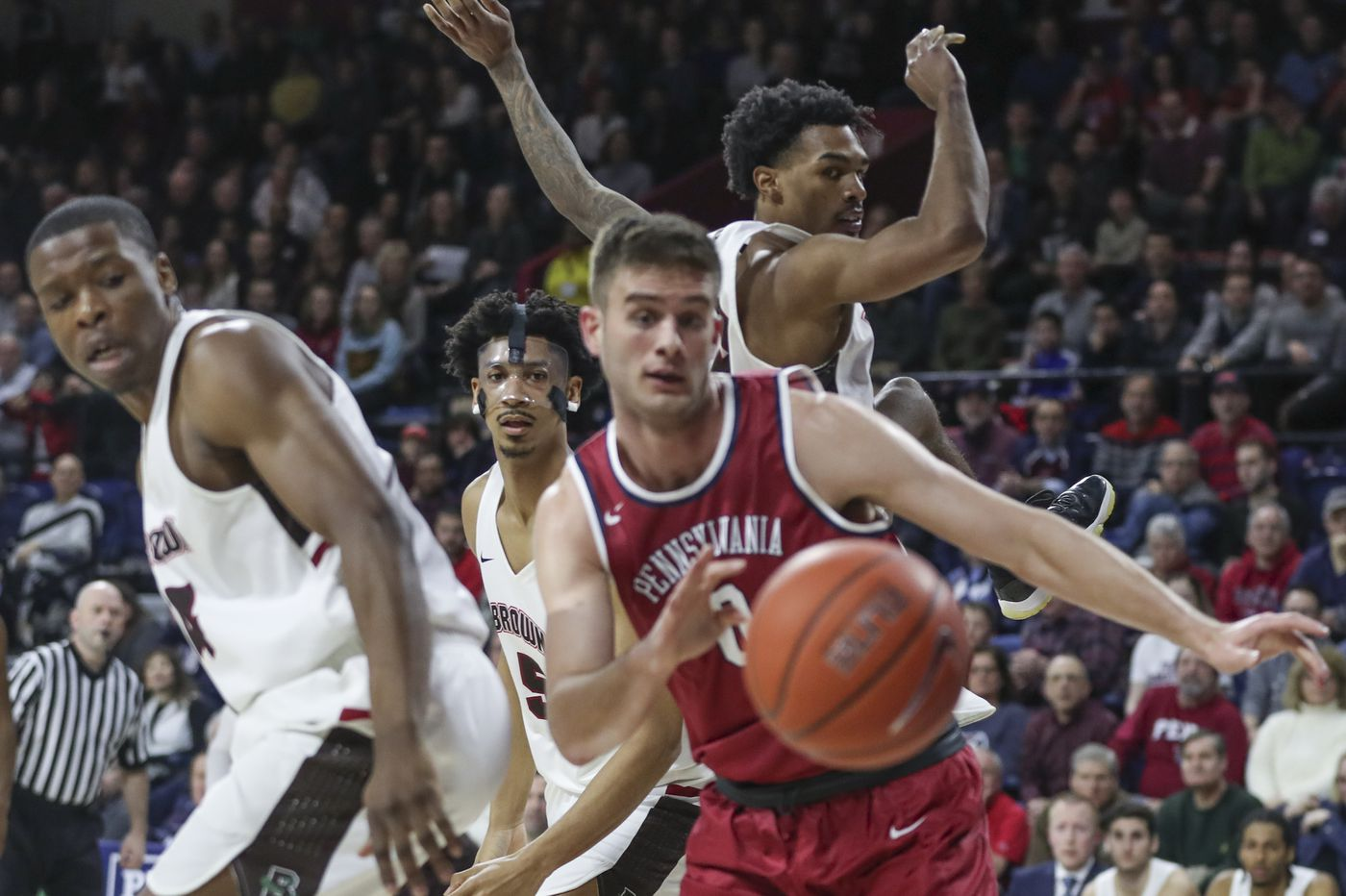 Penn basketball now has to replace a special senior class | Mike Jensen