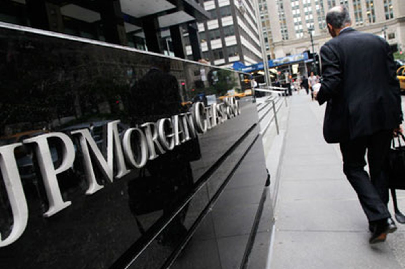 JPMorgan's big loss: Was it hedging or betting?