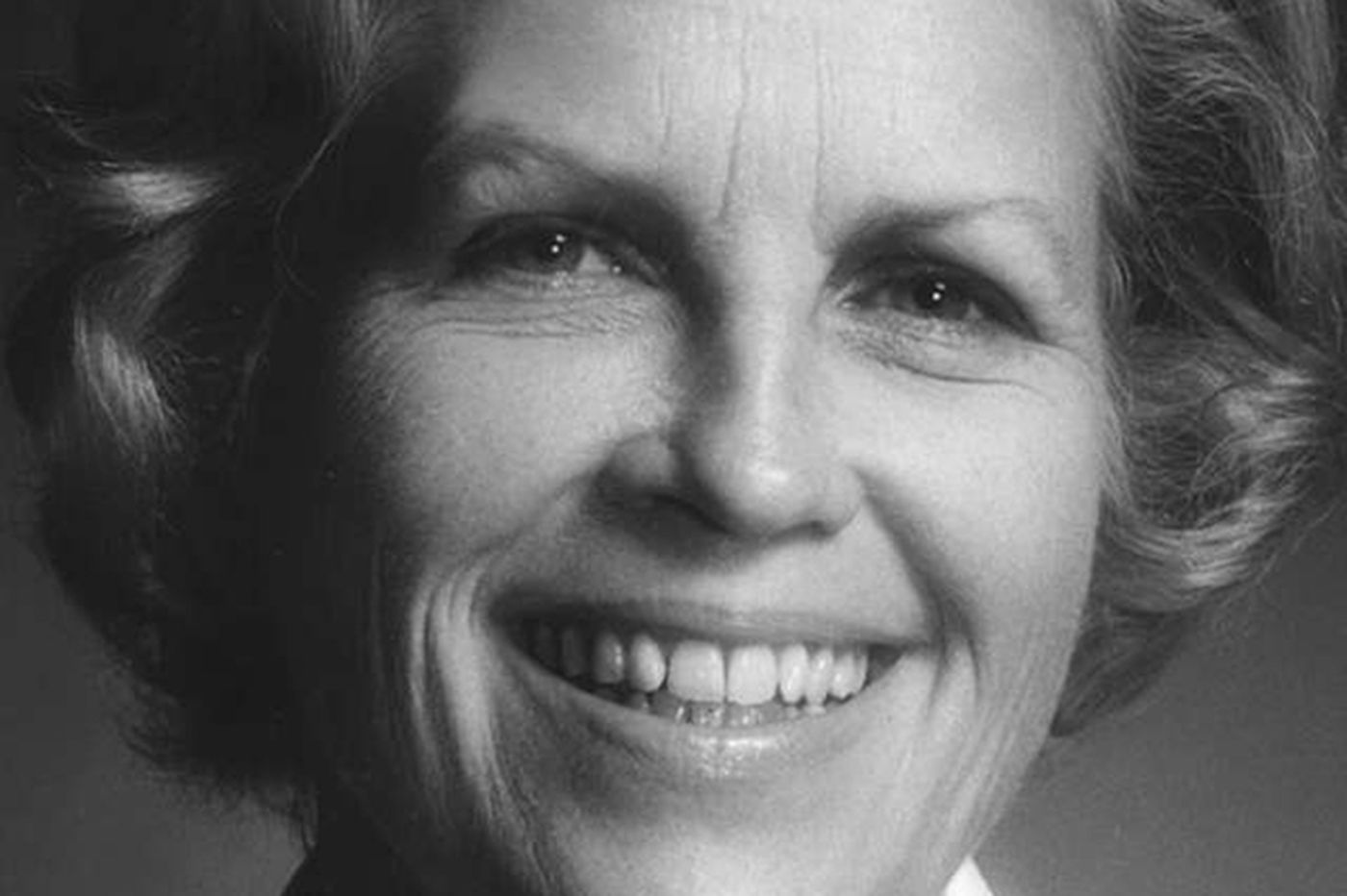 Alice B. Lonsdorf, assistant Penn Law dean, civic leader