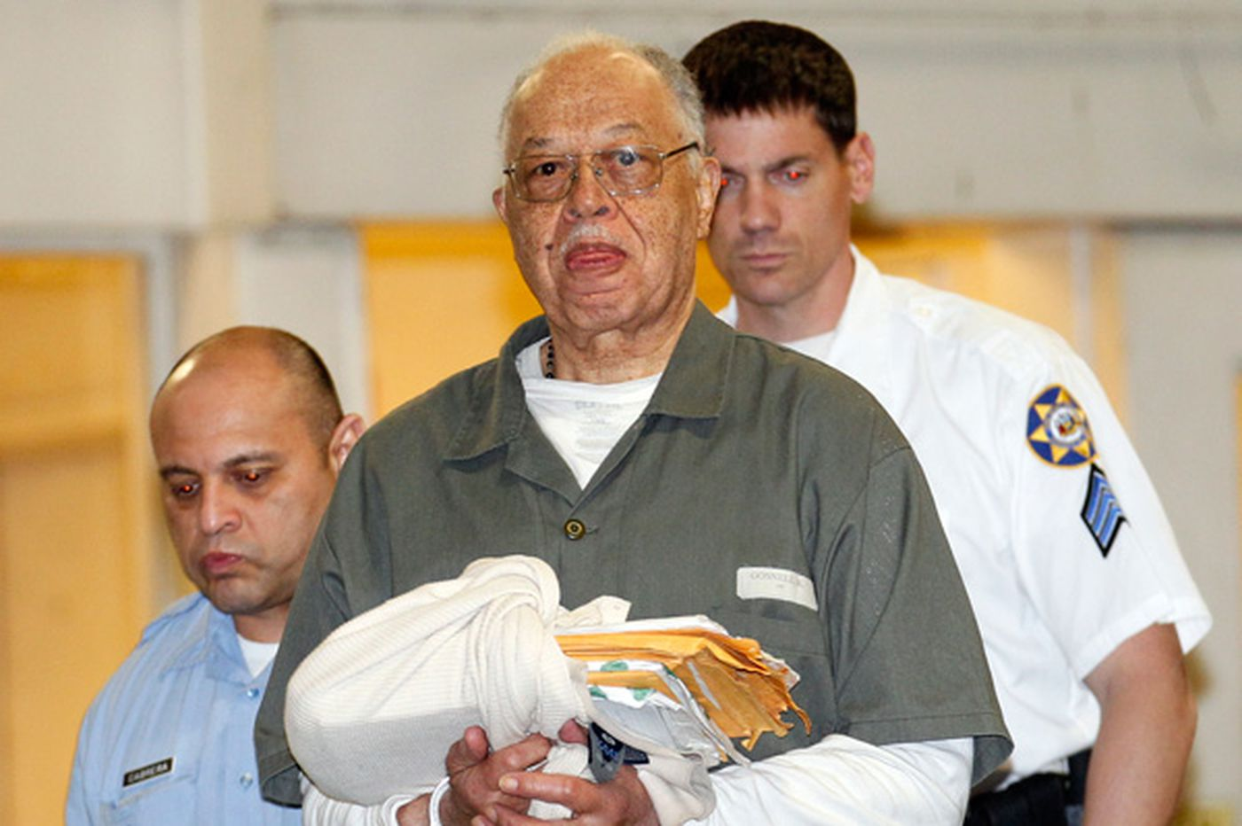 Filmmakers hoping to make Gosnell story into TV movie