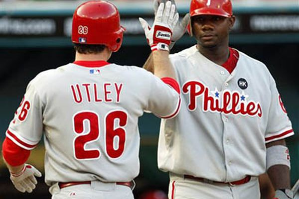 Ryan Howard: The Phillies can 'catch a wave' and ride into the playoffs, like his teams once did | Marcus Hayes