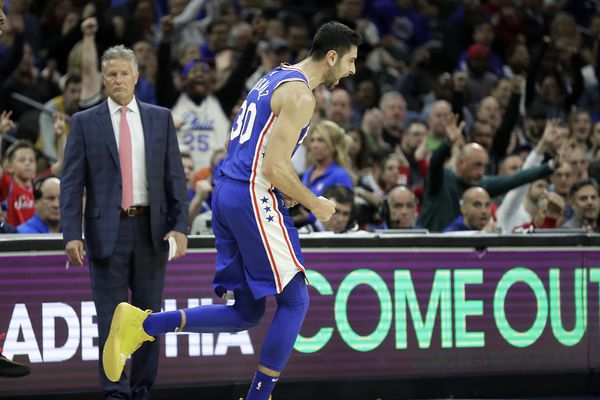 Sixers podcast: Dissecting Furkan Korkmaz's progression, winning intangibles and Matisse Thybulle's presence
