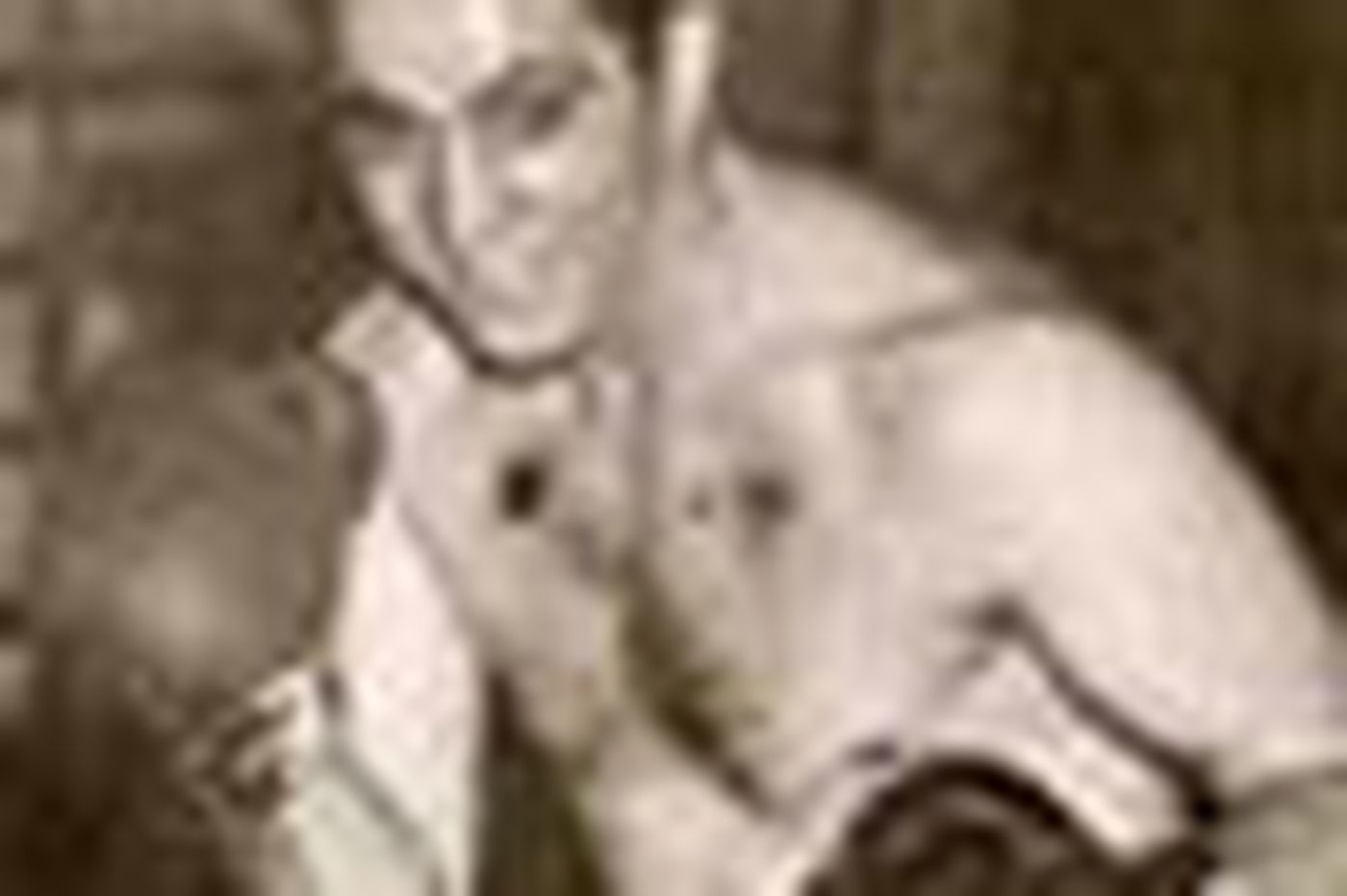 Tommy Ruth, 87, prizefighter, politician, and performer