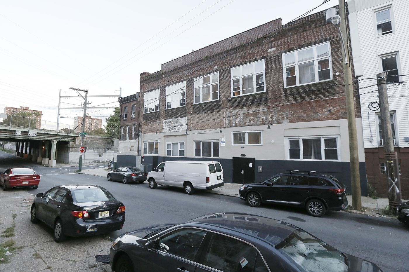 On the brink of eviction, a reprieve: A twist in bizarre Philly L&I case