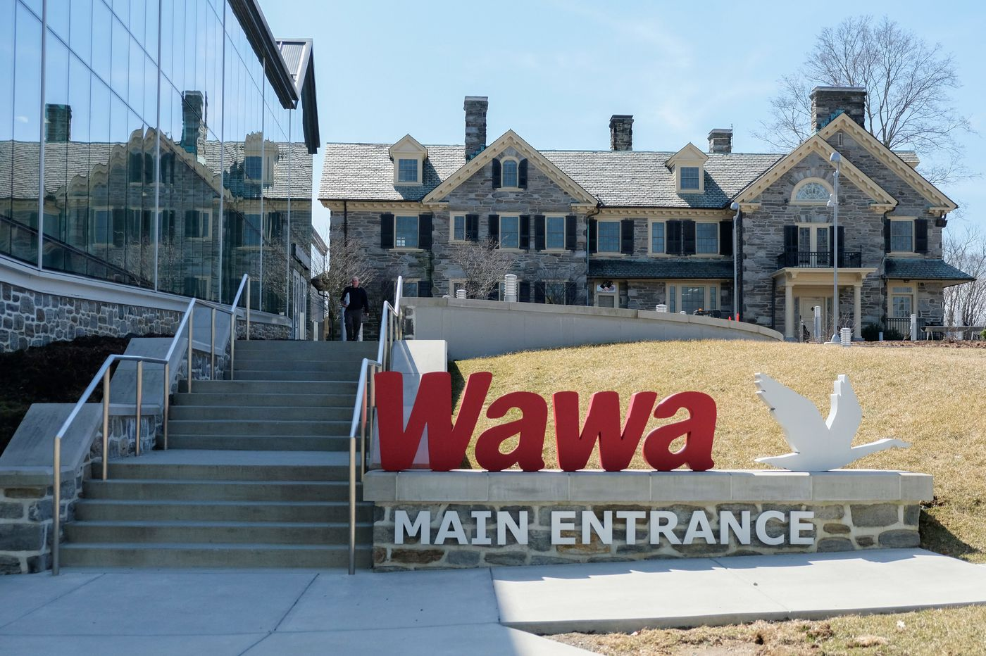 Wawa founding family accused of cheating former workers out of millions in company stock