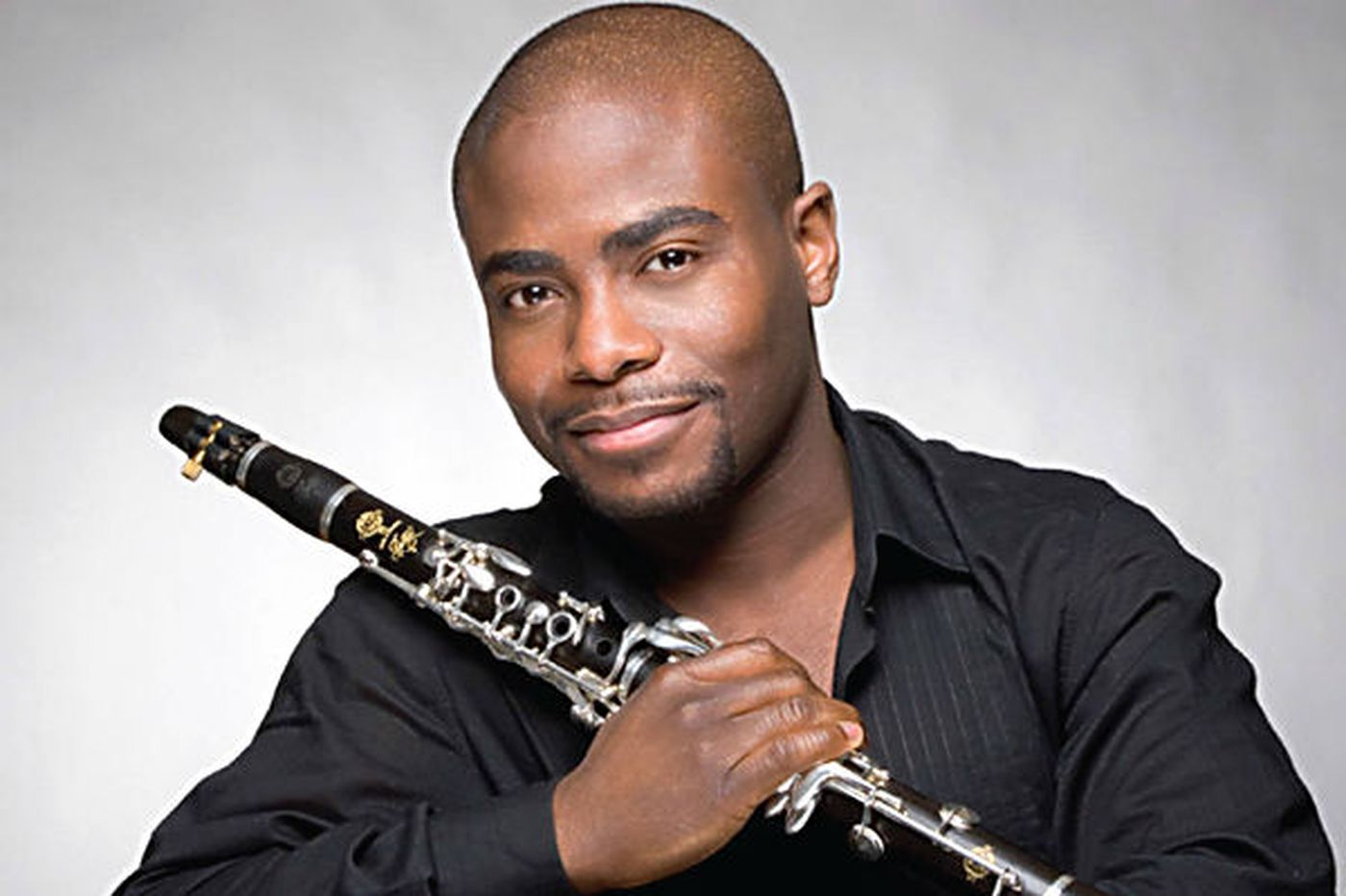 Stunning recital by clarinetist Anthony McGill