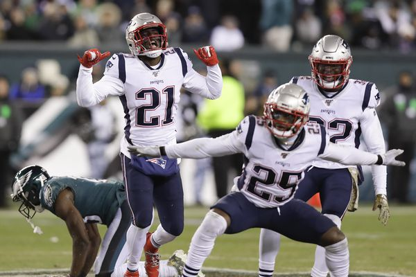 Eagles' loss to Patriots sets up must-win game vs. Seahawks   Early Birds