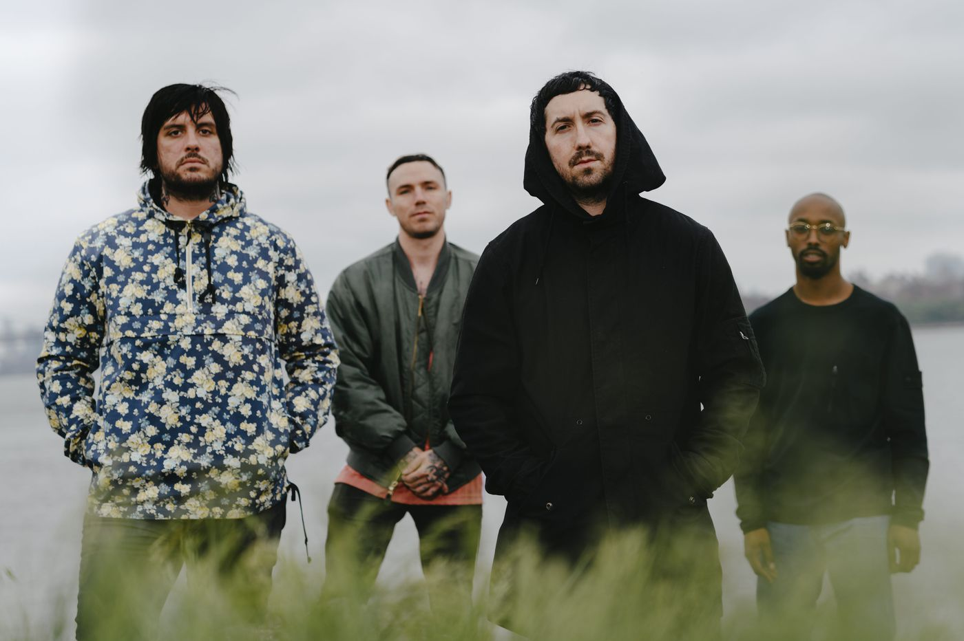 Philly band Nothing is doing something about the criminal justice system