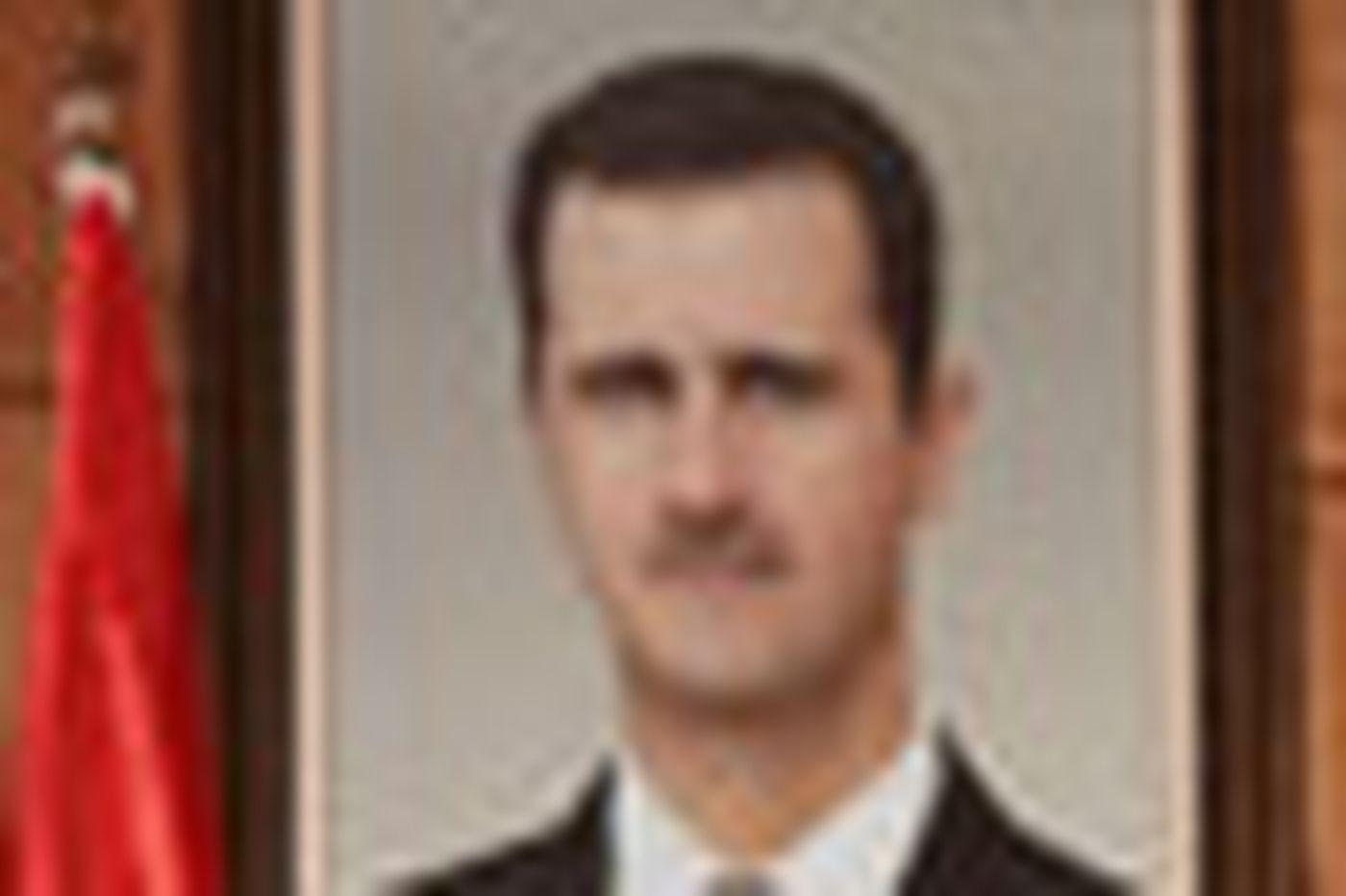 Syria will allow Arab monitors