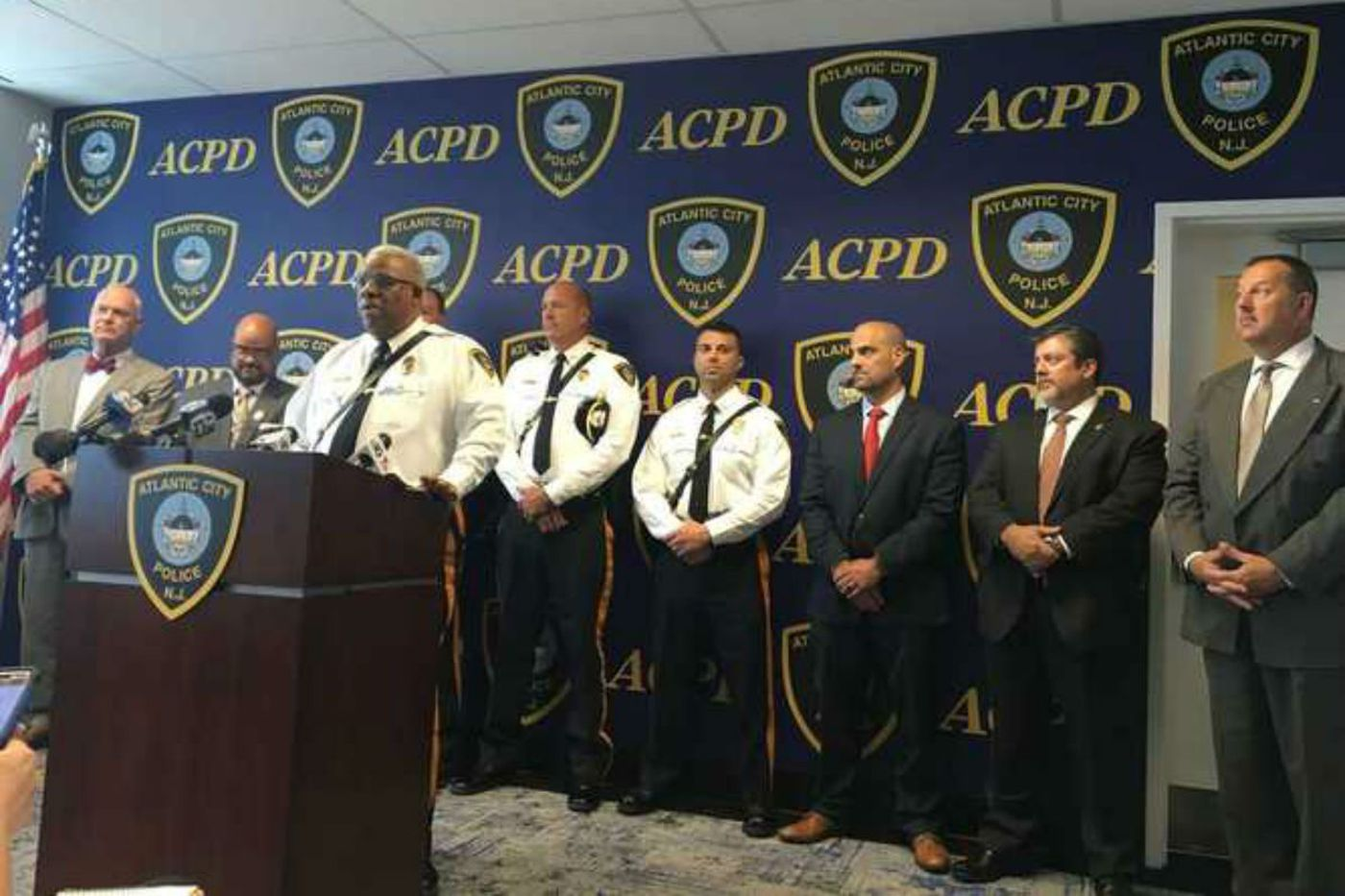 Terror links unlikely, but pair had enough firepower to blast Atlantic City Boardwalk, officials say
