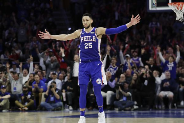 In a new role, Sixers' Ben Simmons turned in a performance he needed to have | David Murphy