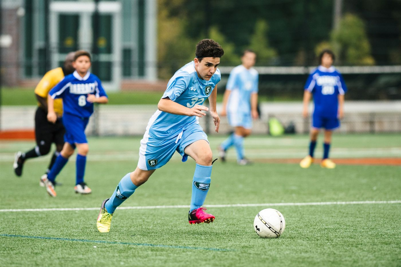 What's the latest for treating concussions in kids?
