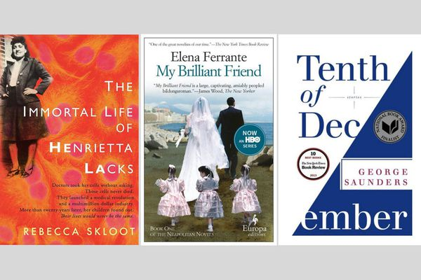 The 20 best books of the 2010s